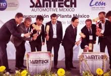 Photo of Llega Samtech y ya hay 279 empresas niponas en GTO