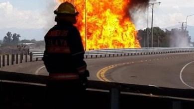 Photo of La explosión en Celaya deja a 3 personas lesionadas