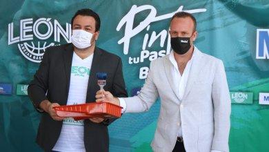 Photo of Abejas de León pintará 150 canchas de básquet en GTO