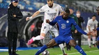 Photo of El Chelsea deja vivo al Madrid