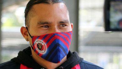 Photo of «No soy un robot, he cometido muchos errores»: 'Gullit' Peña