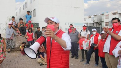 Photo of Marún pide regresar el transporte gratuito para adultos mayores