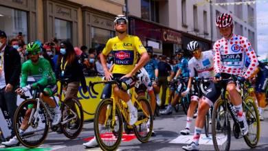 Photo of El pelotón del Tour reclama seguridad