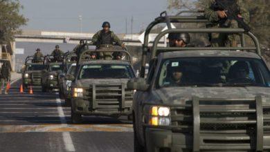 Photo of Guanajuato 'blindará'  la jornada electoral