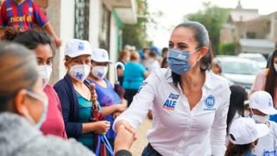 Photo of «Queremos tener la mejor Policía del país»: Ale Gutiérrez