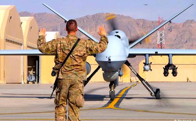 Photo of Estados Unidos ataca con drones a un líder del ISIS-K