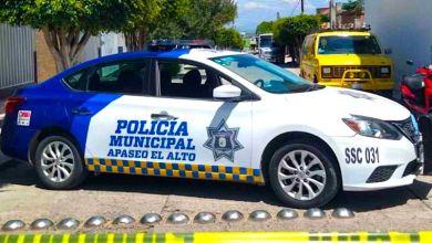 Photo of Una granada obliga a desalojar 20 inmuebles en Apaseo el Alto