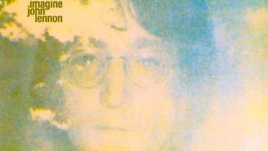Photo of 'Imagine' cumple 50 años