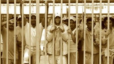 Photo of México abre sus cárceles