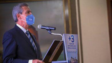 Photo of «Ha sido un placer servir a León»: Héctor López Santillana