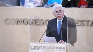 Photo of Luis Ernesto Ayala llama a construir espacios de diálogo