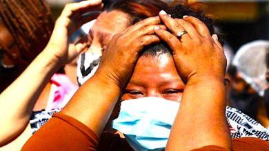 Photo of Masacre en una cárcel de Ecuador: 116 muertos