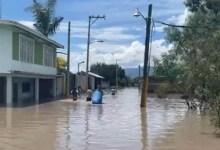 Photo of El agua deja sin nada a 800 familias en Abasolo