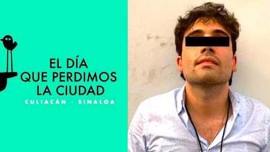 Photo of #Culiacanazo: 'El día que perdimos la ciudad'