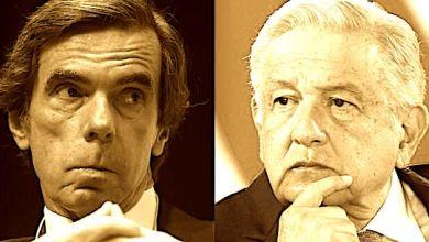 Photo of «Señor Aznar: negar la historia no la borra»