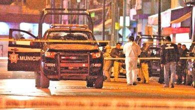 Photo of Matan a balazos a un policía de 24 años en León