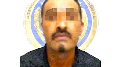 Photo of Capturan al 'M1', sucesor de 'El Marro'