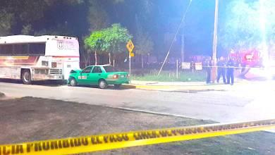 Photo of 'Motosicarios' matan a dos taxistas en León