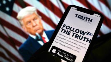 Photo of 'Truth Social': la red de Trump