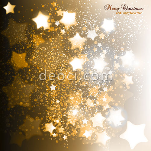 New Year Card Template Free Download  Merry Christmas And Happy New