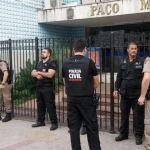 Polícia prende dois EX-PREFEITOS investigados em fraudes de licitação na prefeitura