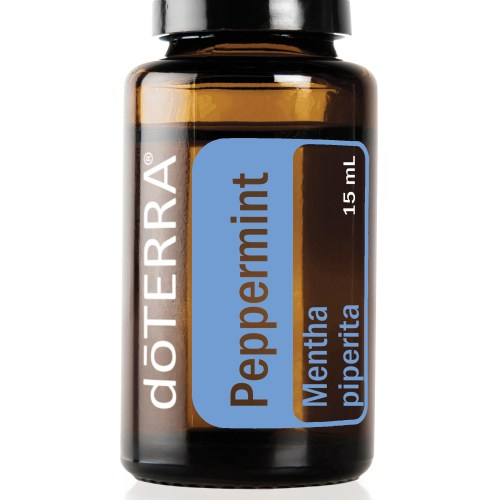 Peppermint Doterra 15mL