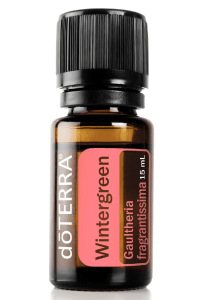 wintergreen doterra 15mL