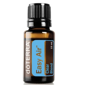 Easy Air Breathe Doterra Essential oil Brisbane 15mL