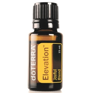 Elevation Doterra 15mL