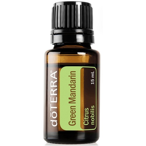 Green Mandarin - Doterra 15mL