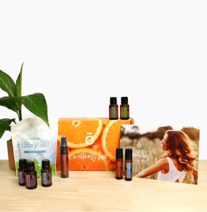 Seasonal Wellness Doterra Kit