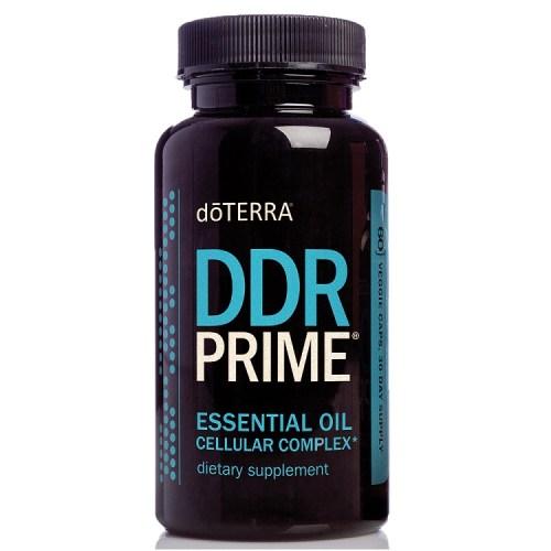 DDR Prime Doterra
