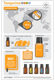 tangerine sourcing information