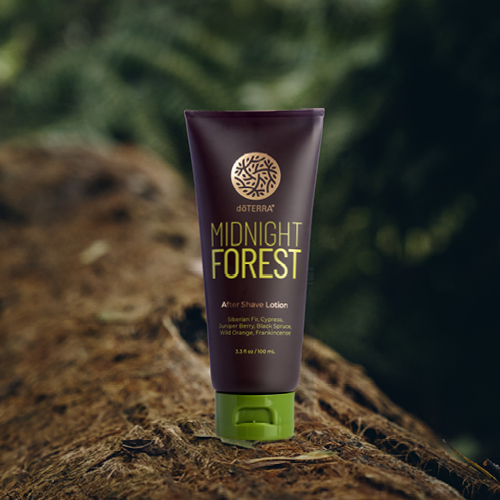 Midnight Forest After Shave Doterra