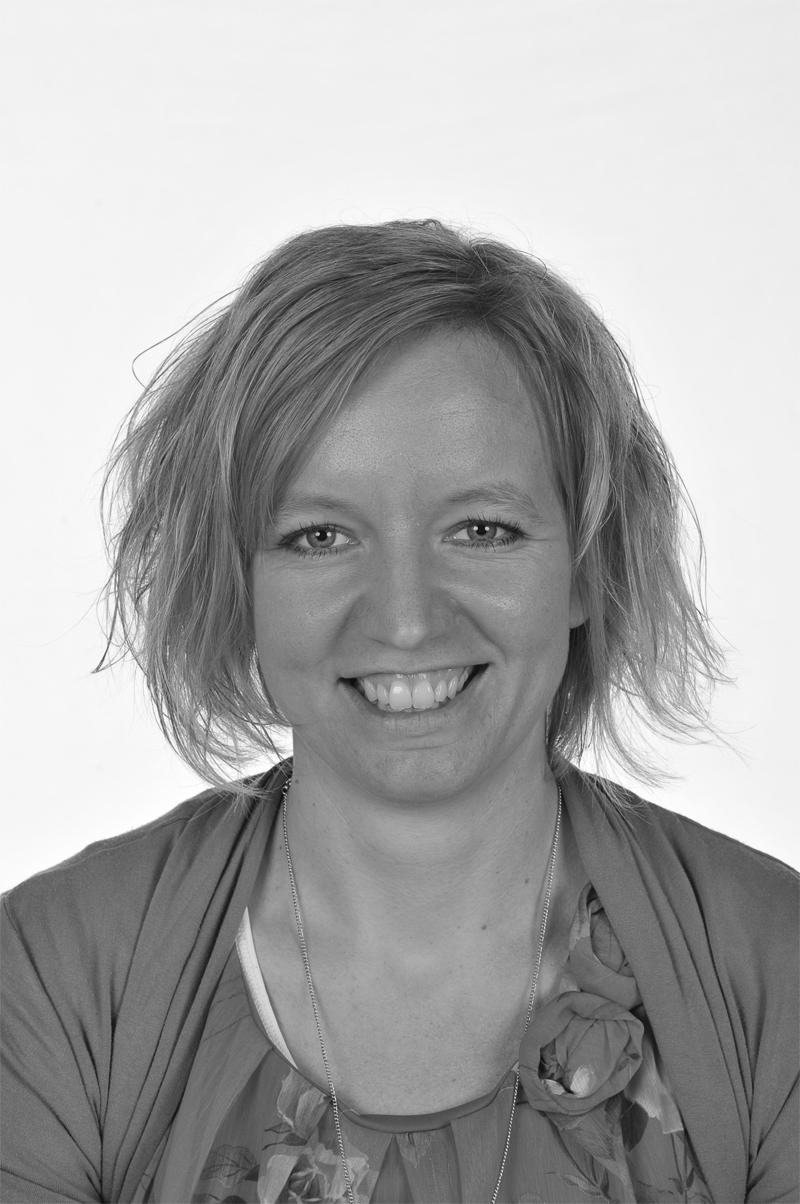 Hilda Dijkstra-Stellingwerf