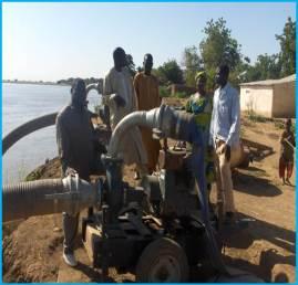 ASAPE Irrigatie