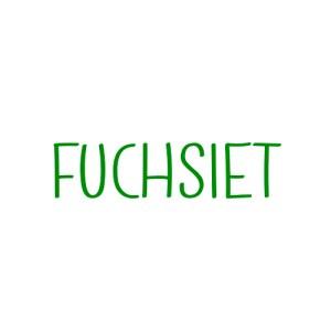 Fuchsiet