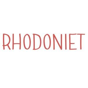 Rhodoniet
