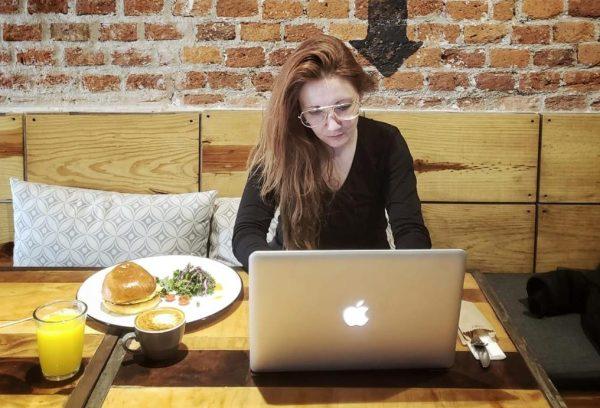 5 lugares para hacer tu freelance en la CDMX