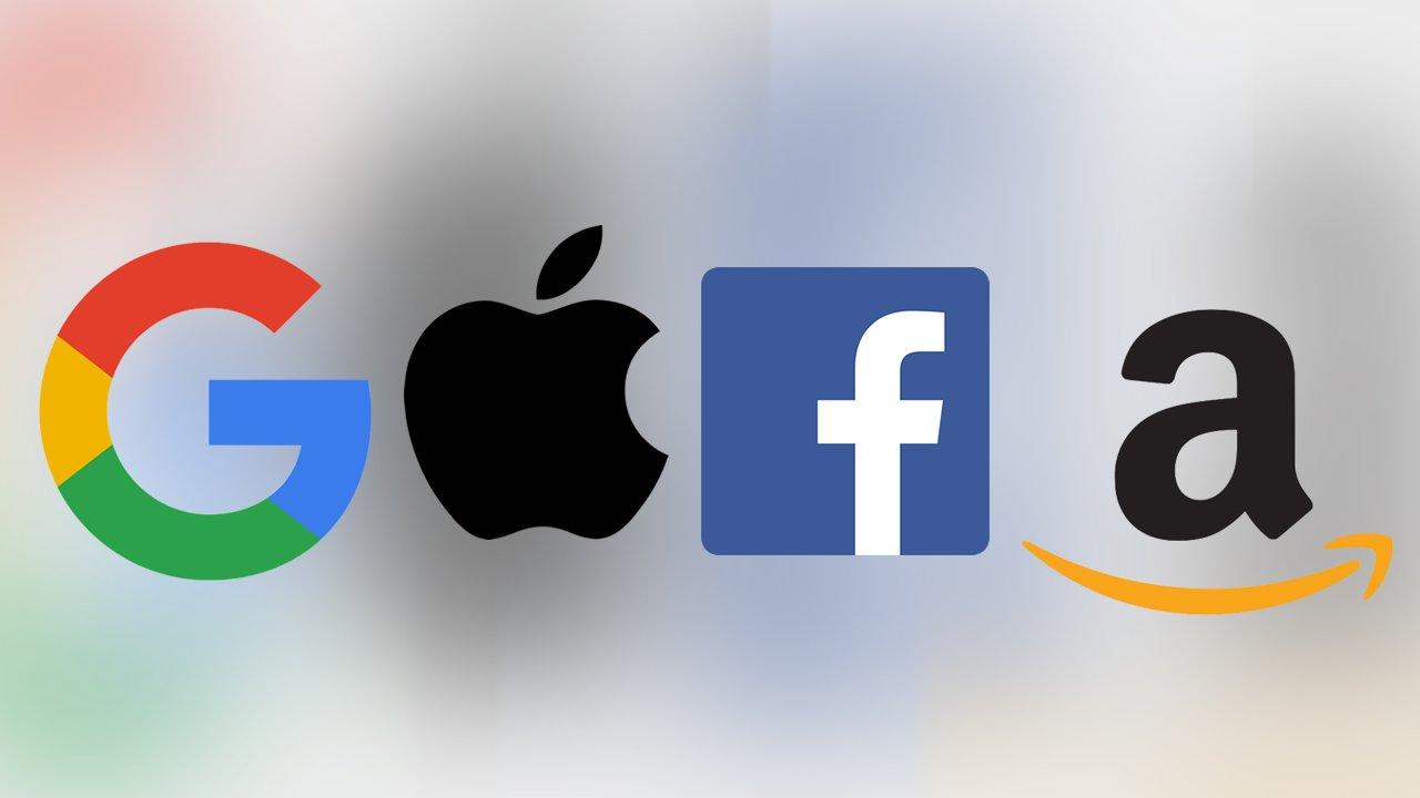 GAFA-Google-Apple-Facebook-Amazon