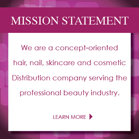 Professional Salon and Beauty Products Distributor in US ...