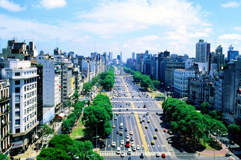 microcentro avenida 9 de julho buenos aires 2