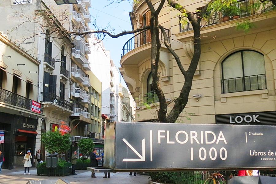 microcentro – rua florida 6