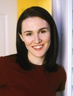 The real Liz Murray