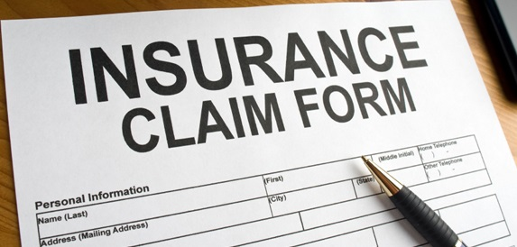 The Insurance Claim Process: