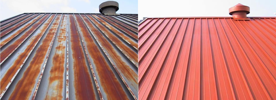 Why Coating Your Roof Makes a Smart Maintenance Move