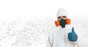Mold-and-Hazmat-Suits