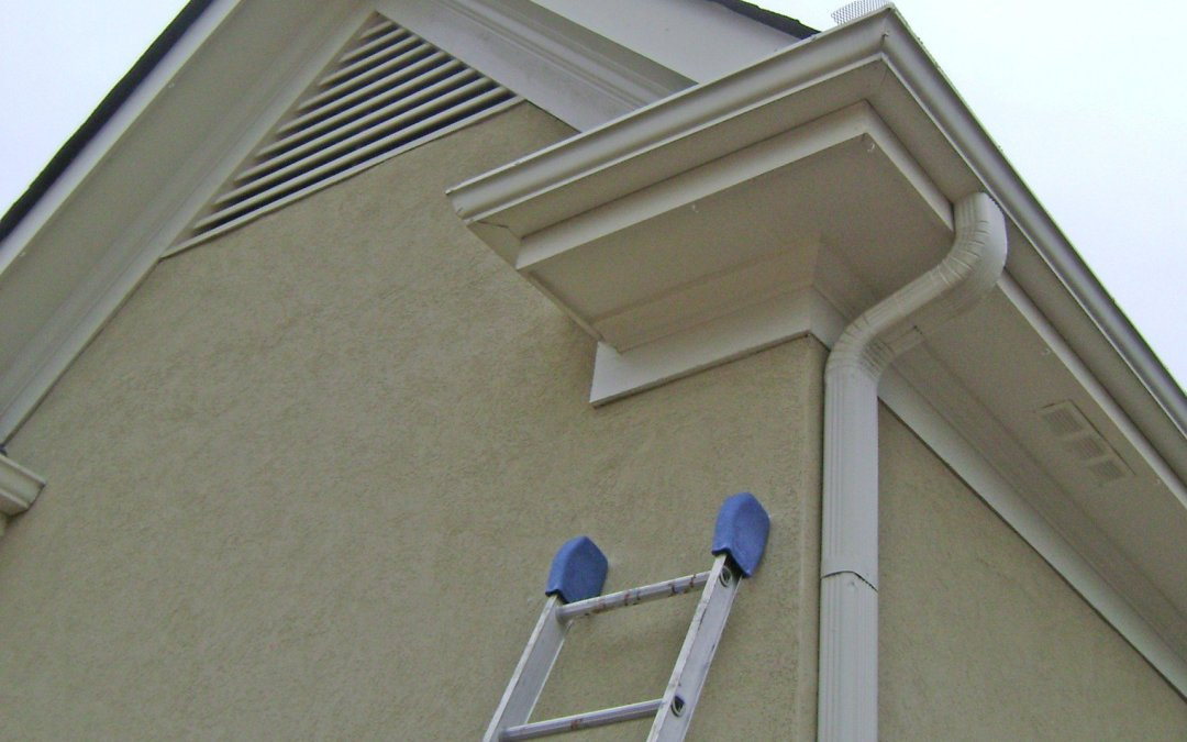 Gable Cornice Return
