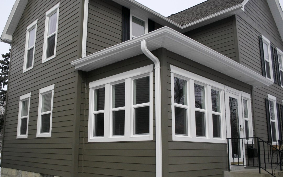 What are the Pros and Cons of Fiber Cement Siding?