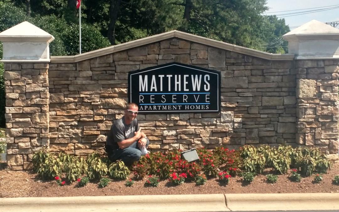 Matthew's Reserve